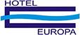 EUROPA - hotel 2016