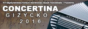 Concertina 2016