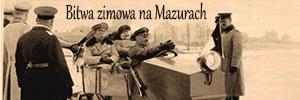 OPERACJA BOYEN - Bitwa Zimowa na Mazurach
