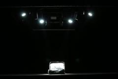 """Spektakl autorski pt. """"Początek. Popatrz"""" - Teatr Formy Tenebris"""
